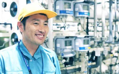 鈴木さんの写真
